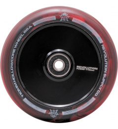 Wheel Revolution Supply Hollowcore Fused 110mm rojo