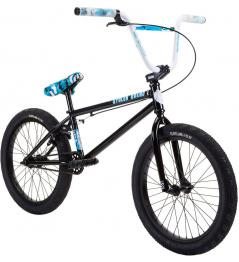 "Bicicleta BMX Stolen Stereo 20 ""2021 Freestyle (20,75"" | Camuflaje)"