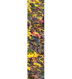 Capa Griptape Nokaic Nº48 amarilla