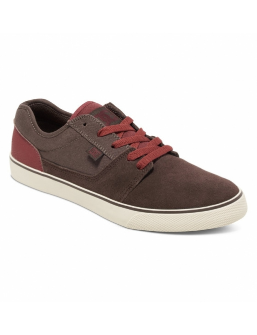 Dc Shoes Tonik chocolate negro / sangre de buey 2016/17 vell.EUR42