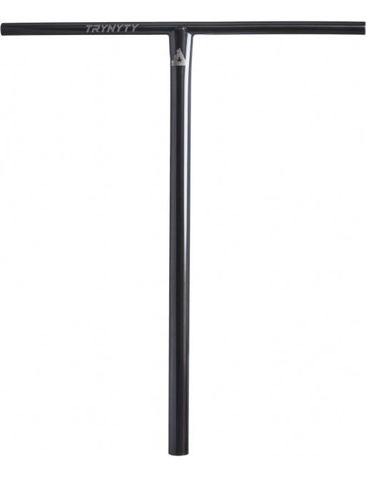 Manillar Trynyty Titanium 720mm negro