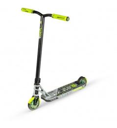 Freestyle koloběžka MGP MGX Pro Grey/Green