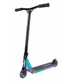 Scooter Blazer Pro Outrun 2 FX Neo cromado