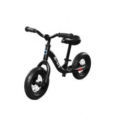 Micro Balance Bike Negro