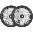 Ruedas Root Industries Lotus 120x30mm Raw 2pcs