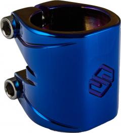 Funda Striker Essence V2 Blue Chrome
