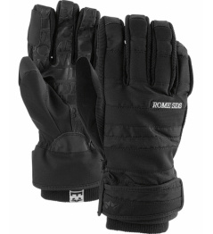 Guantes Rome Reign 10 W.negro vell.M