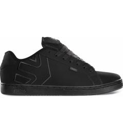 Etnies Fader zapatos negro sucio lavado 2017/18 vell.EUR45