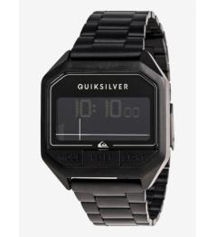 Reloj Quiksilver Addictiv Pro Tide Metal Black 2019/20