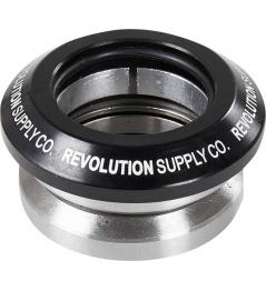 Auriculares Revolution Supply Integrado negro