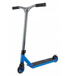 Patinete freestyle Blazer Pro Outrun azul
