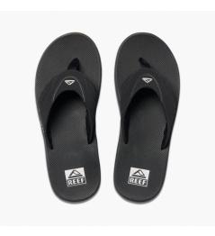Zapatillas Reef Fanning negro / plata 2020 vell.EUR40