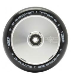 Blunt Hollow 120mm stříbrné kolečko