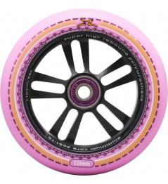 Rueda AO Mandala 110mm rosa