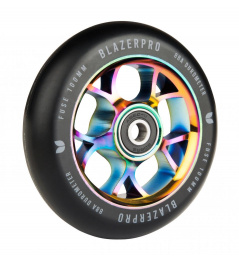 Rueda Blazer Pro Fuse 100mm Neo Chrome