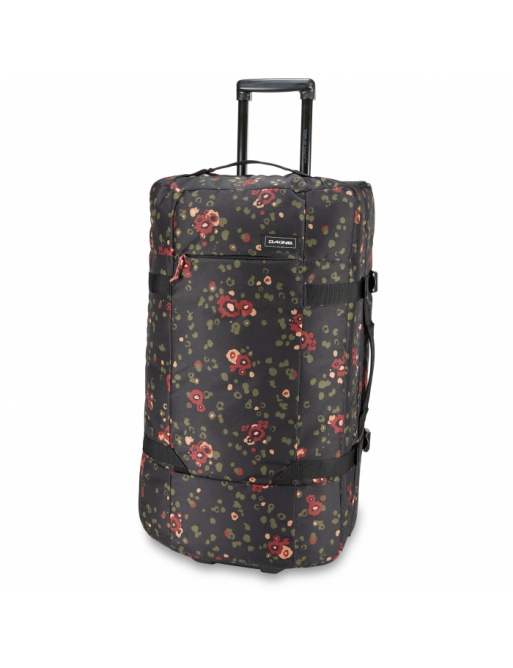 Cestovní taška Dakine Split Roller EQ 100L begonia 2020/21