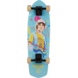 Longboard Madrid Stranger Things 2 Cruiser Dustin