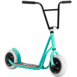 Rocker Rolla Big Wheel Teal