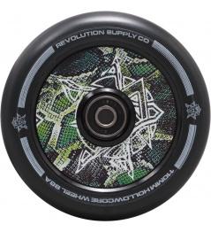 Wheel Revolution Supply Hollowcore 110mm Piel de serpiente
