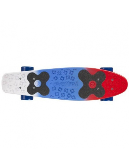 Choke Juicy Skateboard Susi Elite Rojo Azul