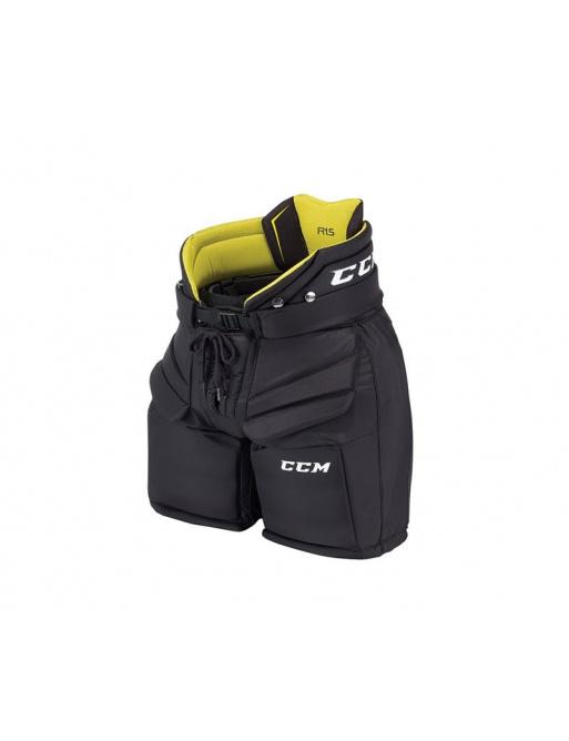 Brankářské kalhoty CCM Premier R1.5 JR