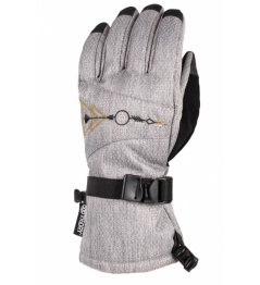 Guantes 686 Paige grey diamond txtr 2019/20 vell mujer. S