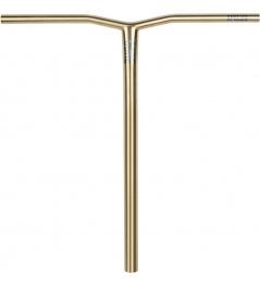 Manillar CORE Apollo Titanium 630mm dorado