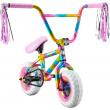 Mini bicicleta BMX Rocker Irok + Unicorn Barf