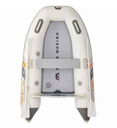 Člun AQUA MARINA U-DeLuxe 2,5m DWF Air Deck 2021