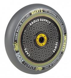 Wheel Eagle H / Line 2 / L Hlw tech Sewercaps Negro / Gris