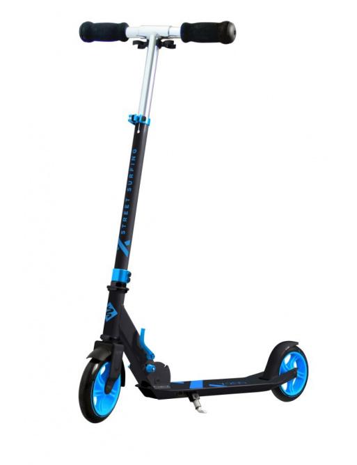 Scooter Street Surfing URBAN X145 Electro Azul