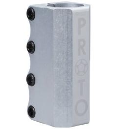 SCS Proto Full Knuckle V2 Plata