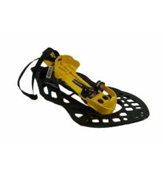 Morpho Snowshoe Classic negro / amarillo 2019/20