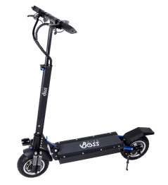 Scooter eléctrico City Boss D1000 negro