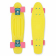 Longboard Baby Miller Ice Lolly vell amarillo limón