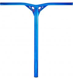 Manillar Striker Essence V2 SCS 670mm Metálico Azul Cromo