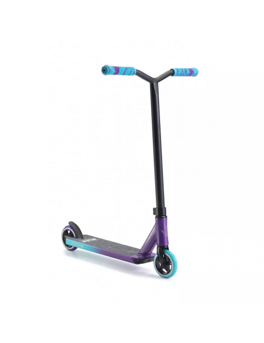 Patinete Freestyle Blunt One S3 PURPLE / TEAL