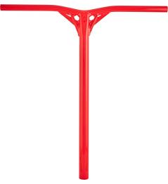 Manillar Striker Essence V2 IHC 670mm Metálico Rojo