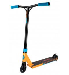 Scooter Blazer Pro Outrun 2 FX Lava Naranja