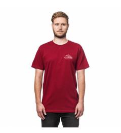 Camiseta Horsefeathers Peaks rio rojo 2019/20 vell.XL