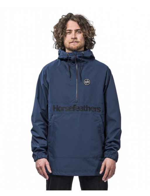 Chaqueta Horsefeathers Perch navy 2020 vell.L