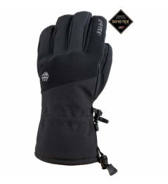 Guantes 686 Gore-Tex Linear negro 2019/20 vell.M