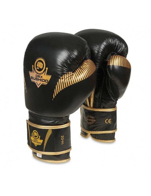 Boxerské rukavice DBX BUSHIDO B-2v13