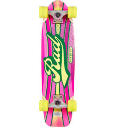 "RAD Skateboard Skateboard Skateboard (28.5 ""| Candy)"