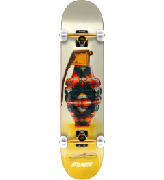 "Speed Demons Premium Skateboard 7.75 ""Snazzy en AllExperts"
