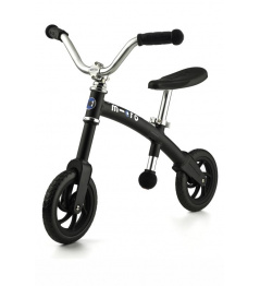 Micro G-Bike Chopper Negro