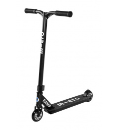 Freestyle Scooter Micro Ramp negro