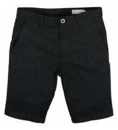 Pantalones cortos Volcom Frckn Mdn negro 2018 vell.34
