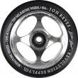 Wheel Revolution Supply Jon Reyes plateado