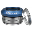 Chilli Integrated Blue Head Set